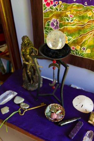 Fort Myers psychic reading.