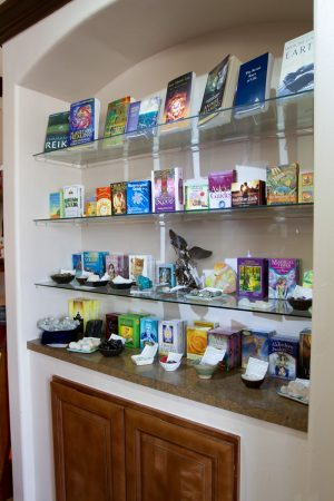 Fort Myers metaphysical store